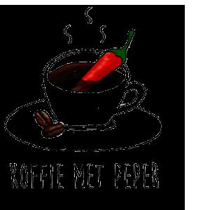 Koffie met Peper..