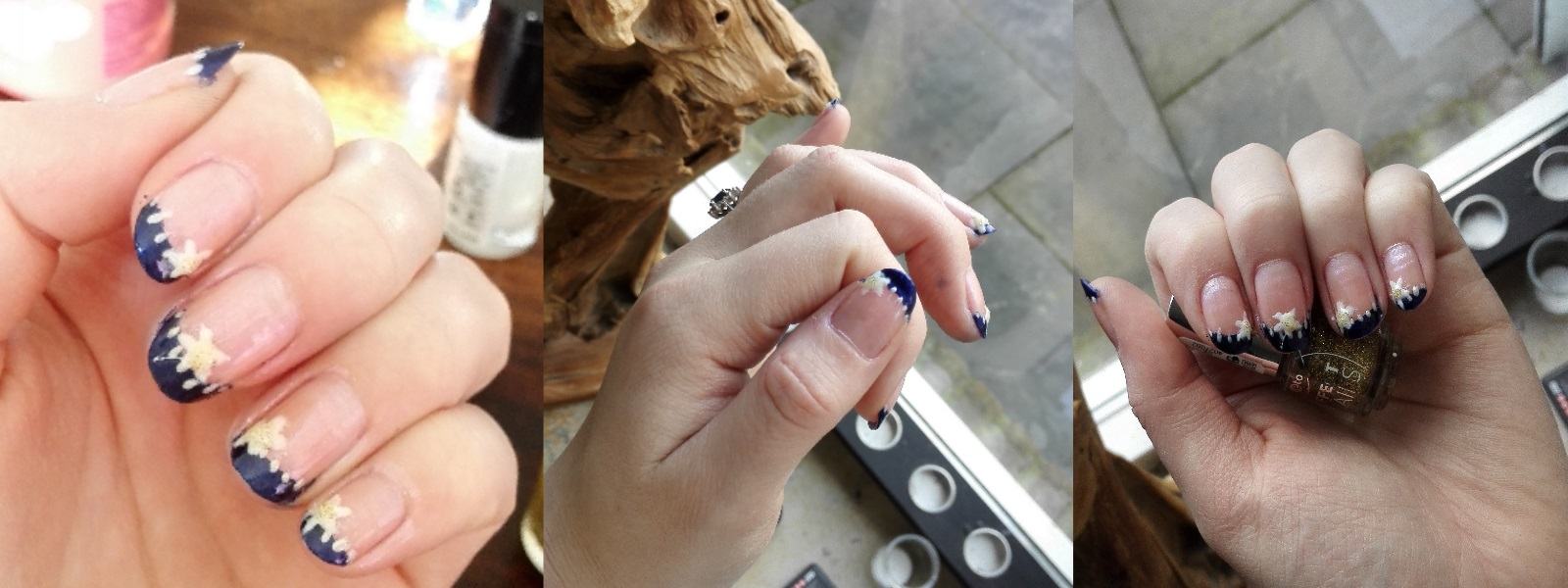 Nail Art Header