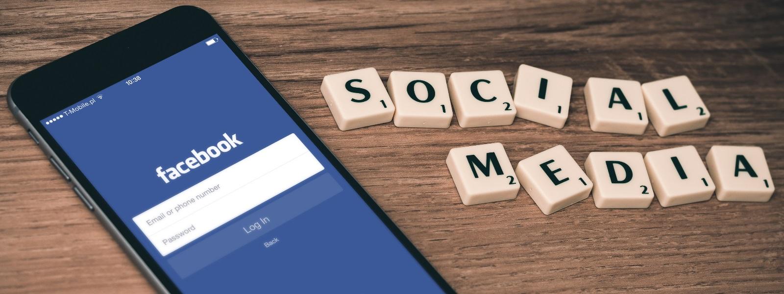 Social Media Stress Header