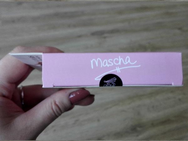 Groetjes van Mascha