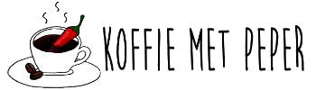 Koffie met Peper