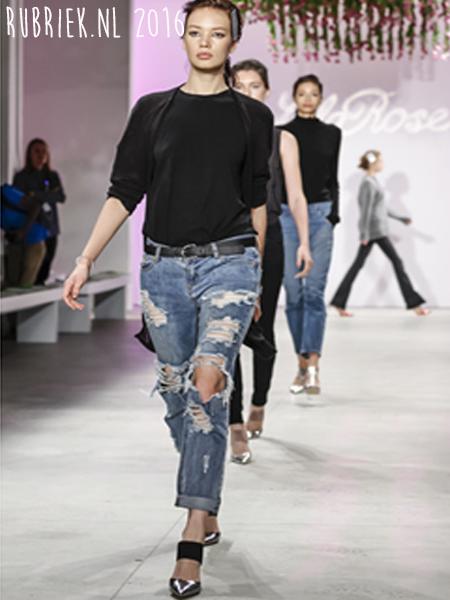 De kapotte jeans 1