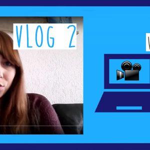 Van Bloggen Naar Vloggen Vlog 2 KMP