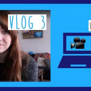 Van Bloggen Naar Vloggen Vlog 3 KMP